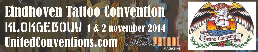 Eindhoven Tattoo Convention